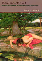 Press release: Bartsch, The Mirror of the Self