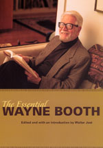 Review: Booth, The Essential Wayne Booth