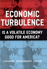 Is Turbulence Still Good in this Economy?