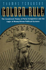 The Logic of Money-Driven Political Systems