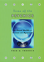Lives of the Psychics jacket