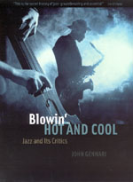 Press release: Gennari, Blowin' Hot and Cool
