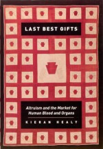 Review: Healy, Last Best Gifts