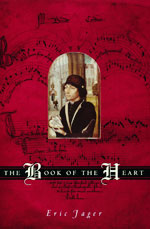 The Book of the Heart jacket