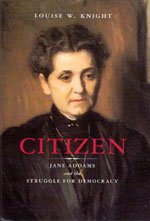 The love of Jane Addams's Life