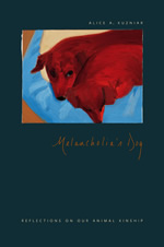 Podcast: Alice Kuzinar, Melancholia's Dog