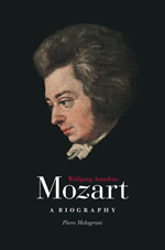 Review: Melograni, Wolfgang Amadeus Mozart