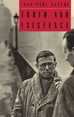 truth and existence - jean-paul sartre