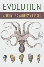Press Release: Scientific American, Evolution