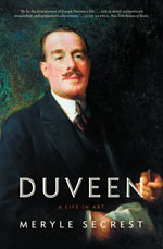 WSJ's pick for art collectors: Duveen
