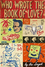 Who Wrote the (free) (E)Book of Love?