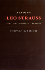 Review: Smith, Reading Leo Strauss