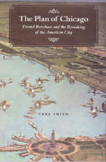 Press Release: Smith, The Plan of Chicago