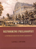 Review: Snyder, Reforming Philosophy