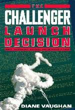 Twenty years after the Challenger