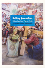 Review: Wharton, Selling Jerusalem
