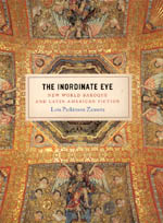 Book of the Year: Zamora, The Inordinate Eye