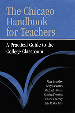 The Chicago Handbook for Teachers