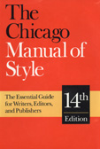 Logo for The Chicago Manual of Style FAQ (and not so FAQ)