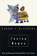 Taxing Women cover