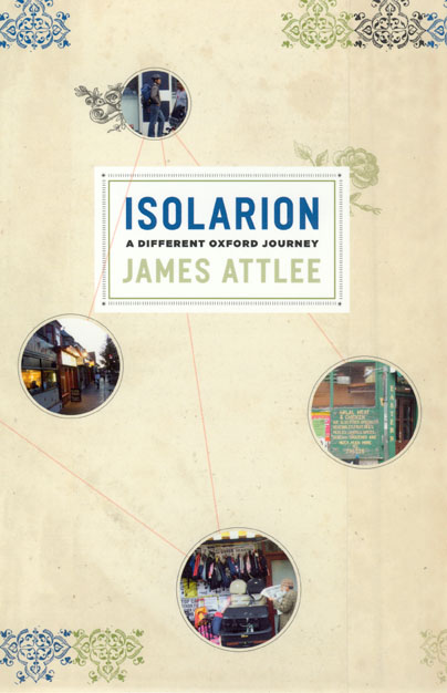 Press Release: Attlee, Isolarion