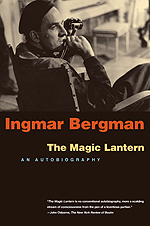 Press Release: Bergman, The Magic Lantern