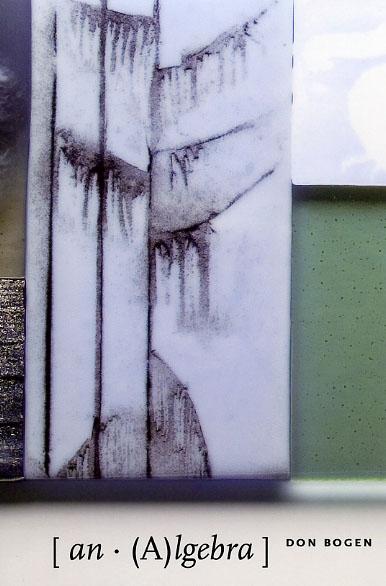 Press Release: Bogen, An Alegbra