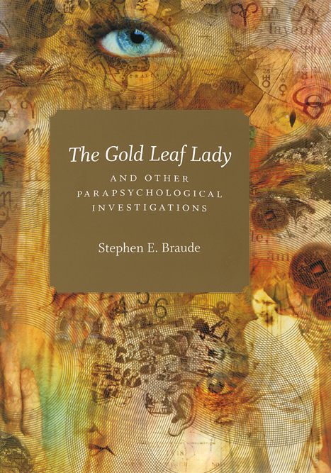 Who is the Gold Leaf Lady?