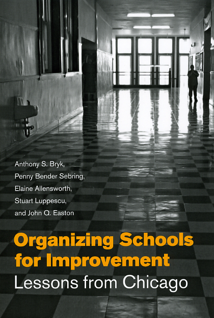 What can we learn from the Chicago public schools?