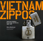 Vietnam Zippos in the NYTBR