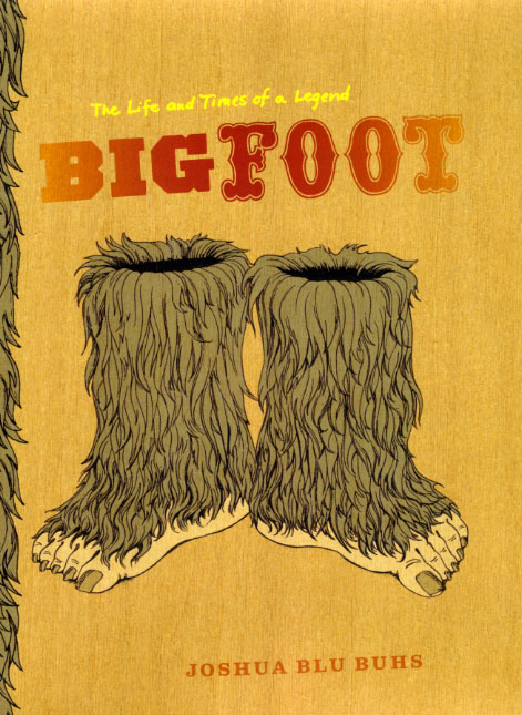 Bigfoot: The Life and Times of a Legend