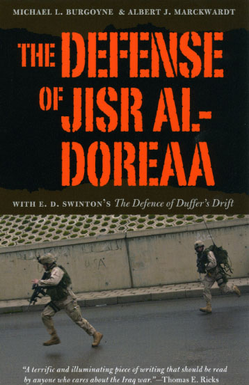 The Defense of Jisr al-Doreaa