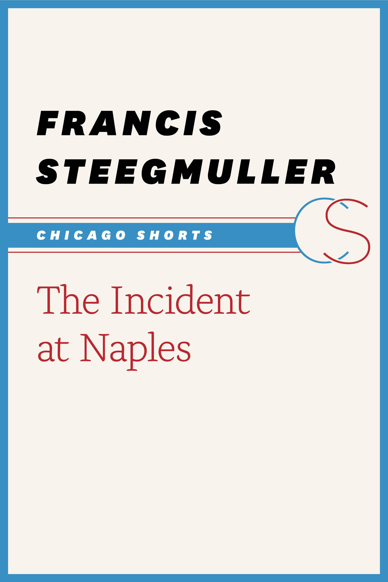 The Incident at Naples