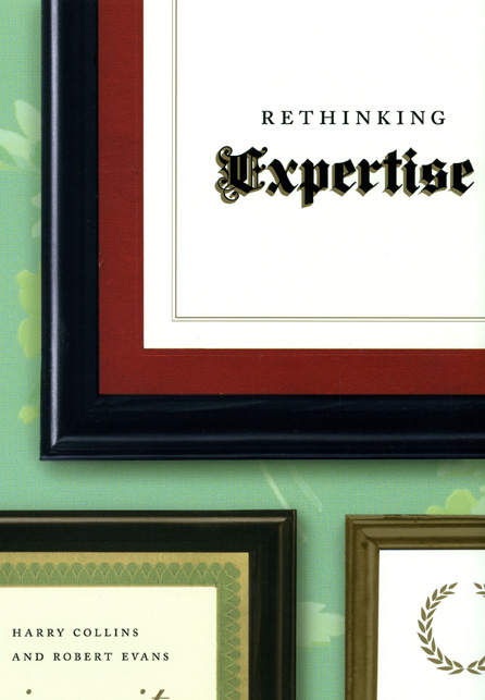 Review: Collins, Rethinking Expertise