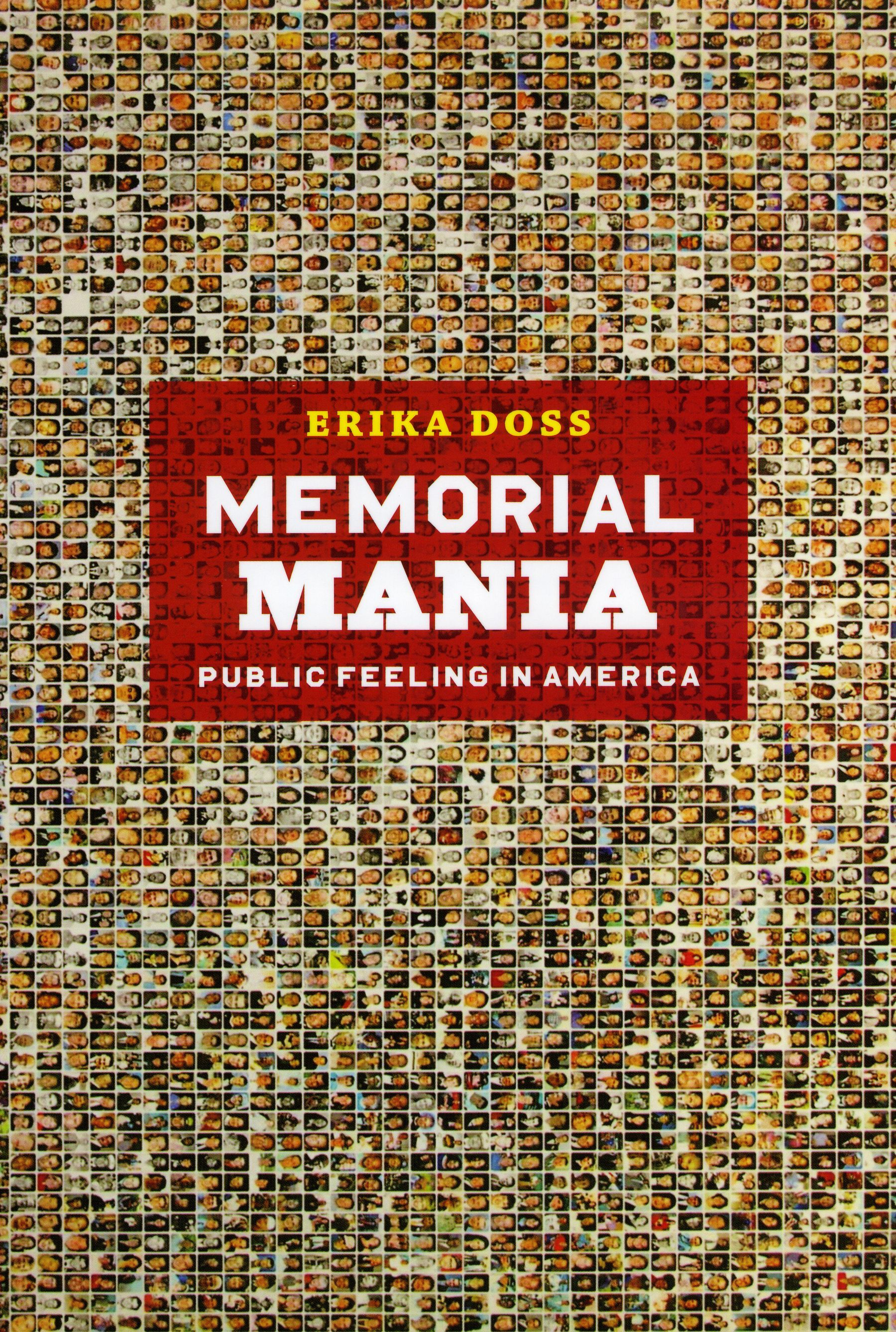 Of Memorials and Mistrials