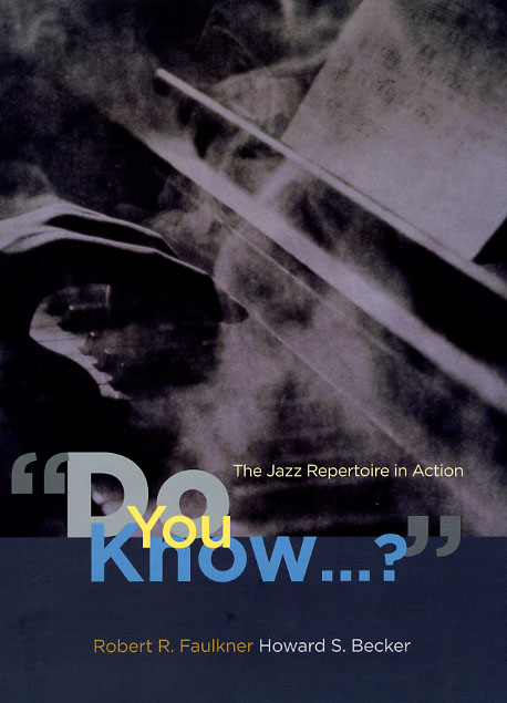 Do You Know...? The Jazz Repertoire in Action
