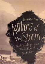Review: Fine, Authors of the Storm