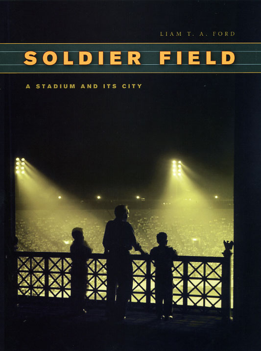 Press Release: Ford, Soldier Field