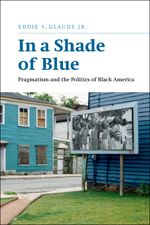 Press Release: Glaude, In a Shade of Blue
