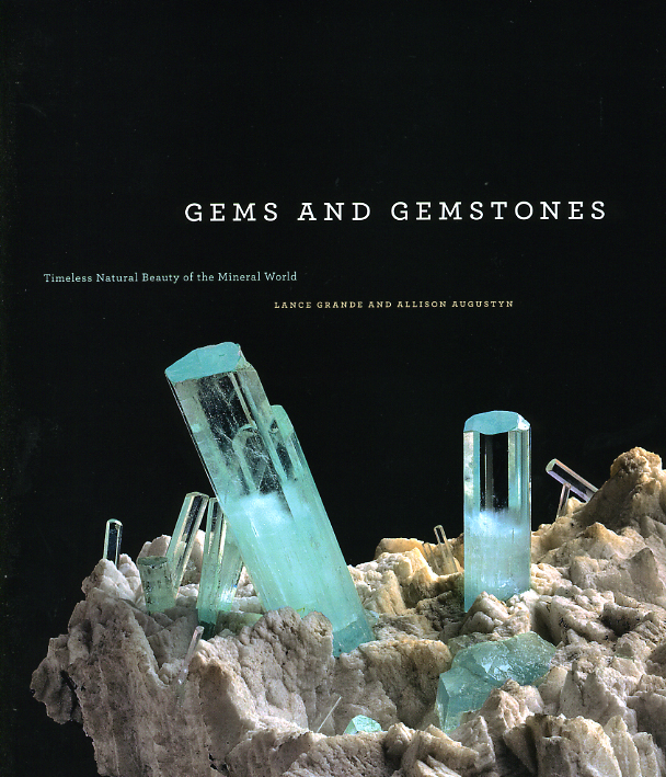 Gems Dazzle at the Field Museum and the Press