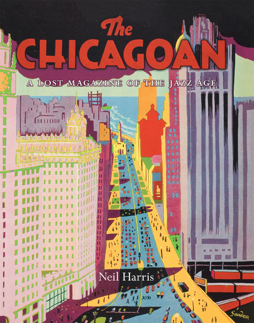 Granta and 57th Street Books showcase 5 great books about Chicago