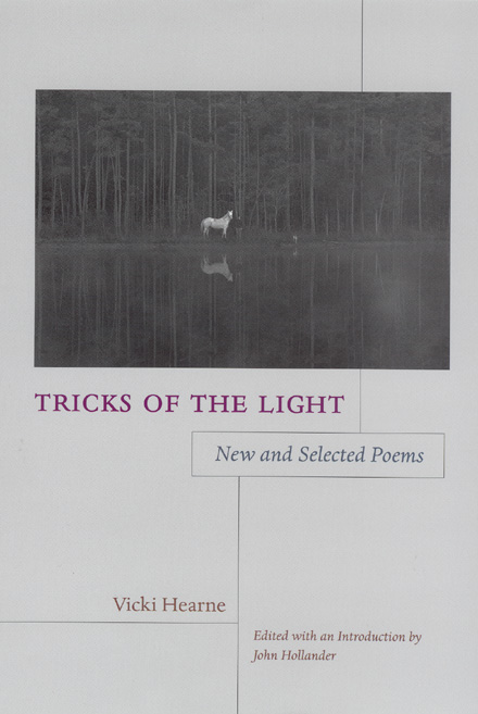 Tricks of the Light on Poetry Daily