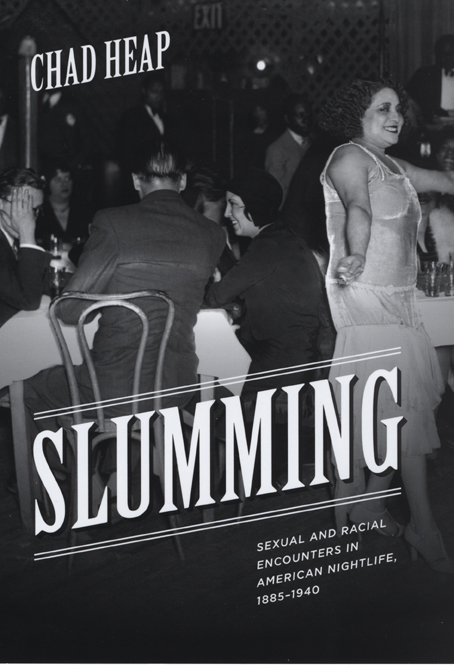 Press Release: Heap, Slumming