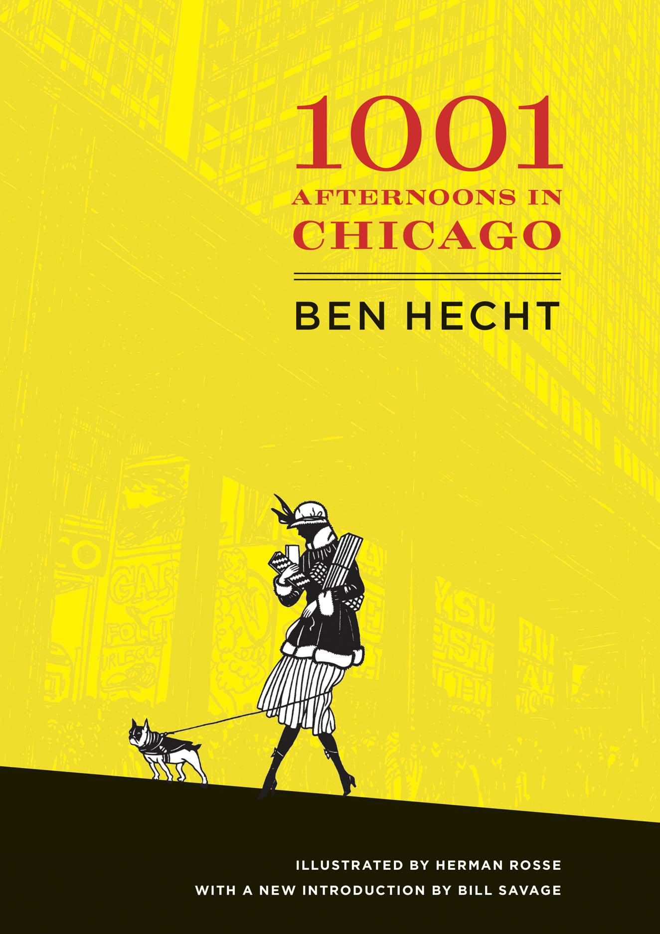 Quote of the Week: Ben Hecht
