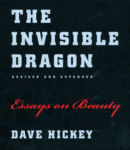 Press Release: Hickey, The Invisible Dragon