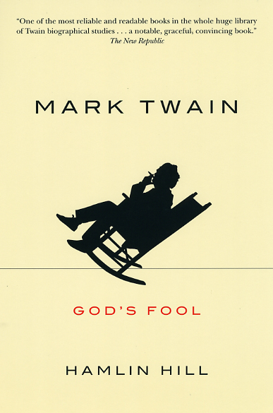 The (auto)biography of Mark Twain: in which we hitch our wagon to a star
