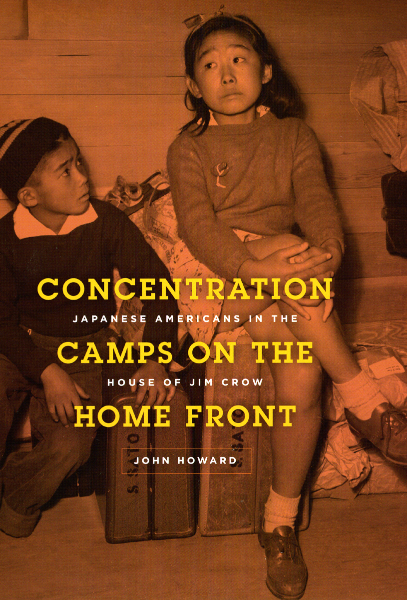 Press Release: Howard, Concentration Camps on the Home Front