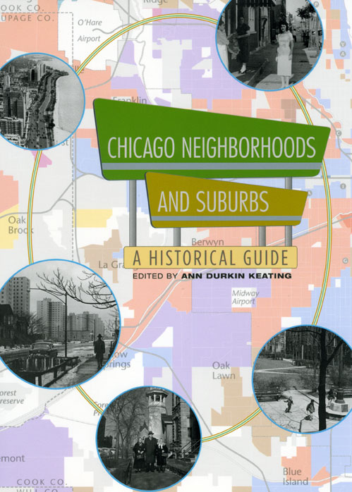 Anne Durkin Keating on Chicago Neighborhoods and Suburbs