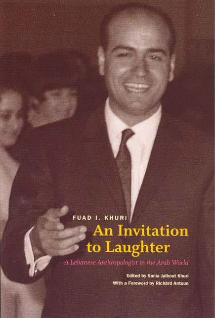 Fulford on Khuri, An Invitation to Laughter
