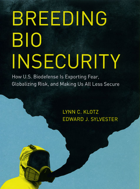 Press Release: Klotz and Sylvester, Breeding Bio Insecurity